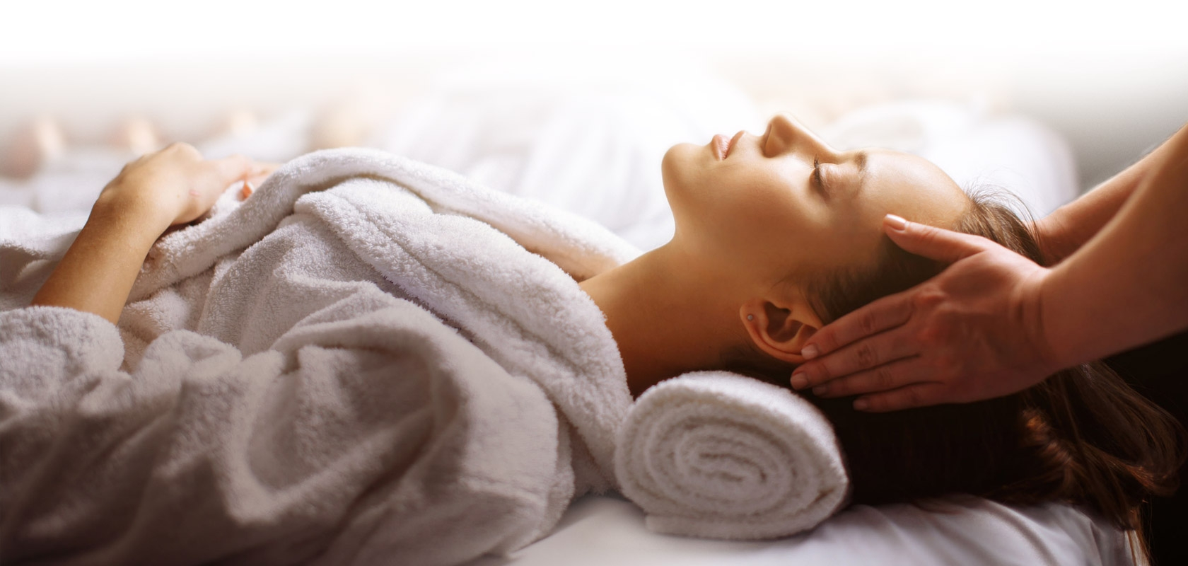 Relax, Revive and Rejuvenate - Merle Norman